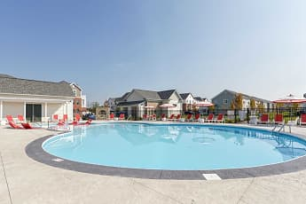 Pool, Powell Grand Communities, 0