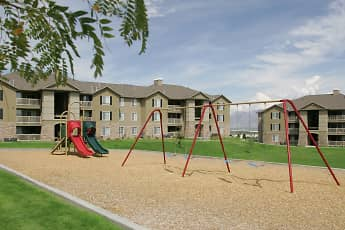 Playground, Monarch Meadows, 2