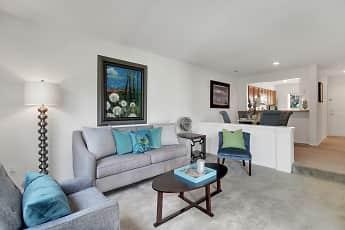 Living Room, Stony Point, 0