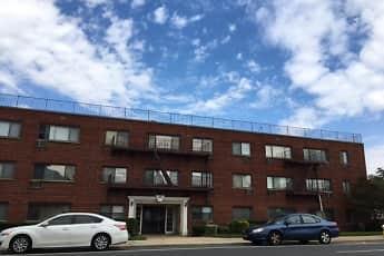 Building, Fairfield Estates at Rockville Centre, 0