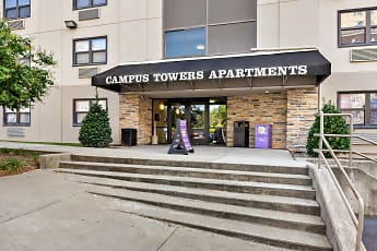 Campus Towers, 0