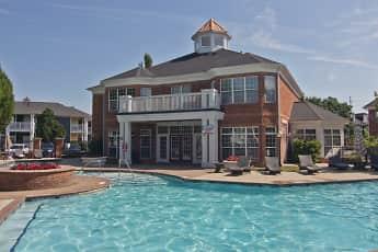 Pool, The Estates At New Albany, 0