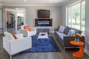 Living Room, Bainbridge Park, 2