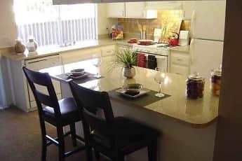 Dining Room, Amberwood Villas, 0