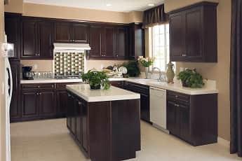 Kitchen, Apartments at Cypress North, 0