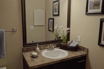 Bathroom, Ashbrook, 2
