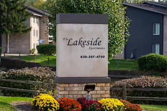 Lakeside Apartments, 2