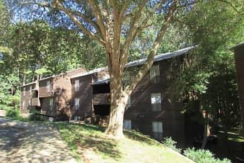 Building, Wildwoods Of Lake Johnson, 0