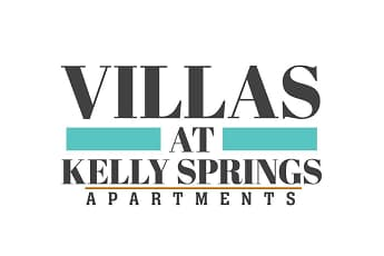 Community Signage, Villas at Kelly Springs, 0