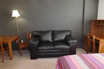 Living Room, Westgrove Tower, 1