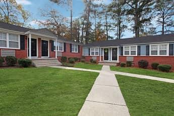 Building, Cottages On Elm, 0