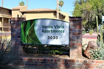 Community Signage, Verde Vista, 2