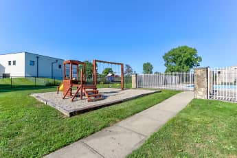 Playground, Sugar Bush Apartments, 0