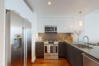 Kitchen, 399 Fremont, 0