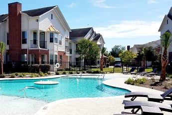 Pool, Zachary Parkside, 0
