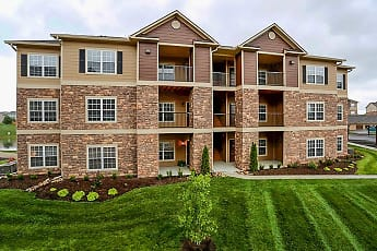 Building, The Heights at Delaware Ridge, 0