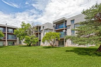 Building, Maplewood, 0