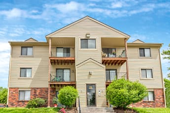 Building, Southwinds Apartment Homes, 0