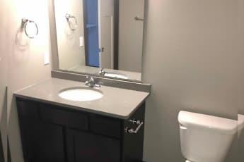 Bathroom, The Firm, 2