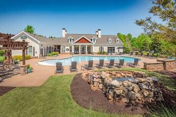 Pool, Walden Oaks, 1