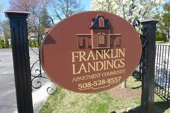 Franklin Landings, 1