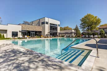 Pool, The Residence at Arlington Heights, 0