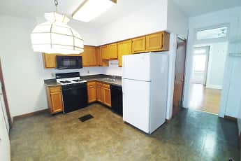 Kitchen, Cole Property Management, 1