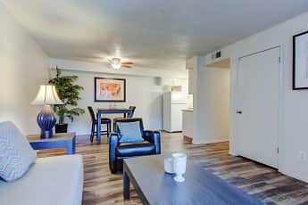 Living Room, Sun Pointe Park, 0