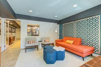Living Room, Park Georgetown, 0