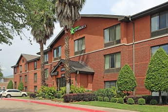 Building, Furnished Studio - Houston - Northwest, 0