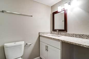 Bathroom, The Enclave at Augusta, 2
