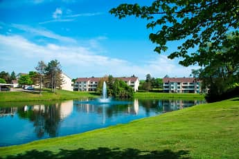 Aldingbrooke Apartments and Townhomes, 0