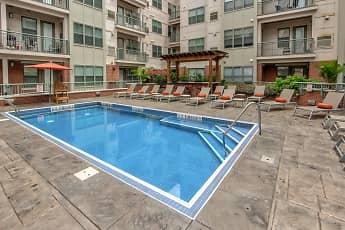 Pool, Montclair Residences, 0
