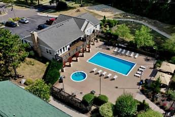 Pool, The Bronco Club, 0