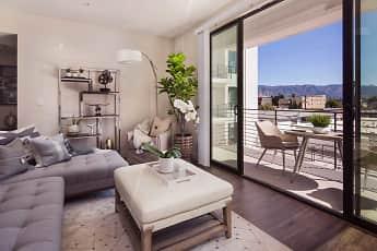 Living Room, NoHo 5500, 0