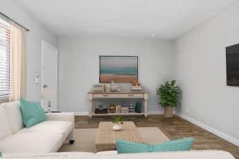 Seascape Apartments, 1