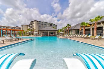 Pool, The Oasis at Town Center, 0