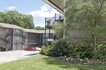 Building, Parkview, 0