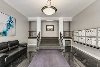 Foyer, Entryway, Palisades, The NW, 1