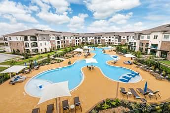 Pool, Alleia Long Meadow Farms Apartments, 0