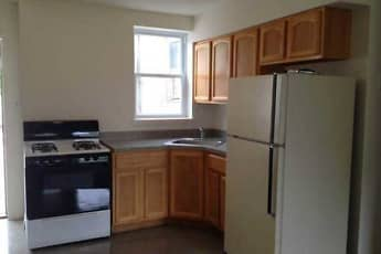 Kitchen, Keystone Village and Penn Street Apartments, 0