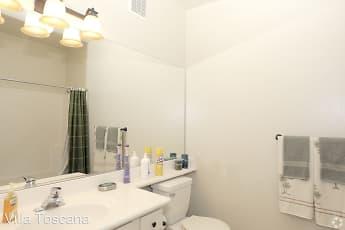Bathroom, Villa Toscana, 1