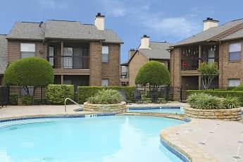 Pool, Woodland Hills, 0
