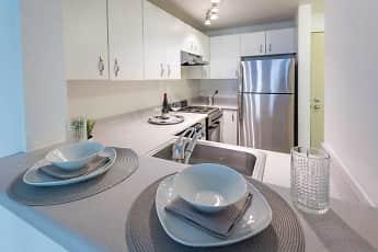Kitchen, Metropolitan Park, 0