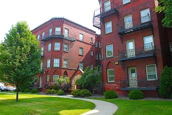 Building, Tremont Terraces, 0