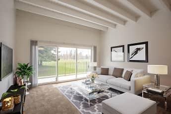 Living Room, Golfside, 0