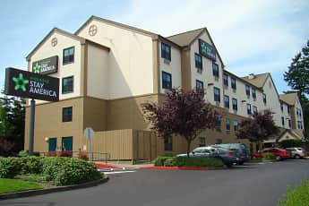 Building, Furnished Studio - Seattle - Everett - North, 0