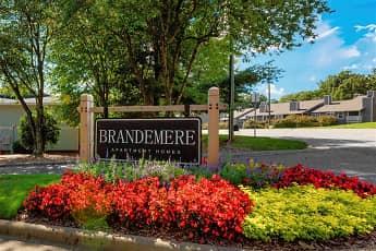 Community Signage, Brandemere, 0