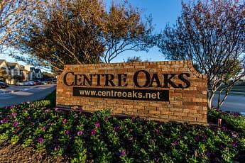 Leasing Office, Centre Oaks, 0