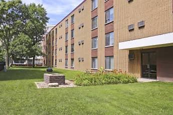 Inez Apartments, 0